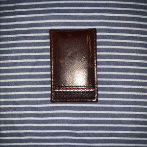 Used Tommy Hilfiger Magnetic Money Clip